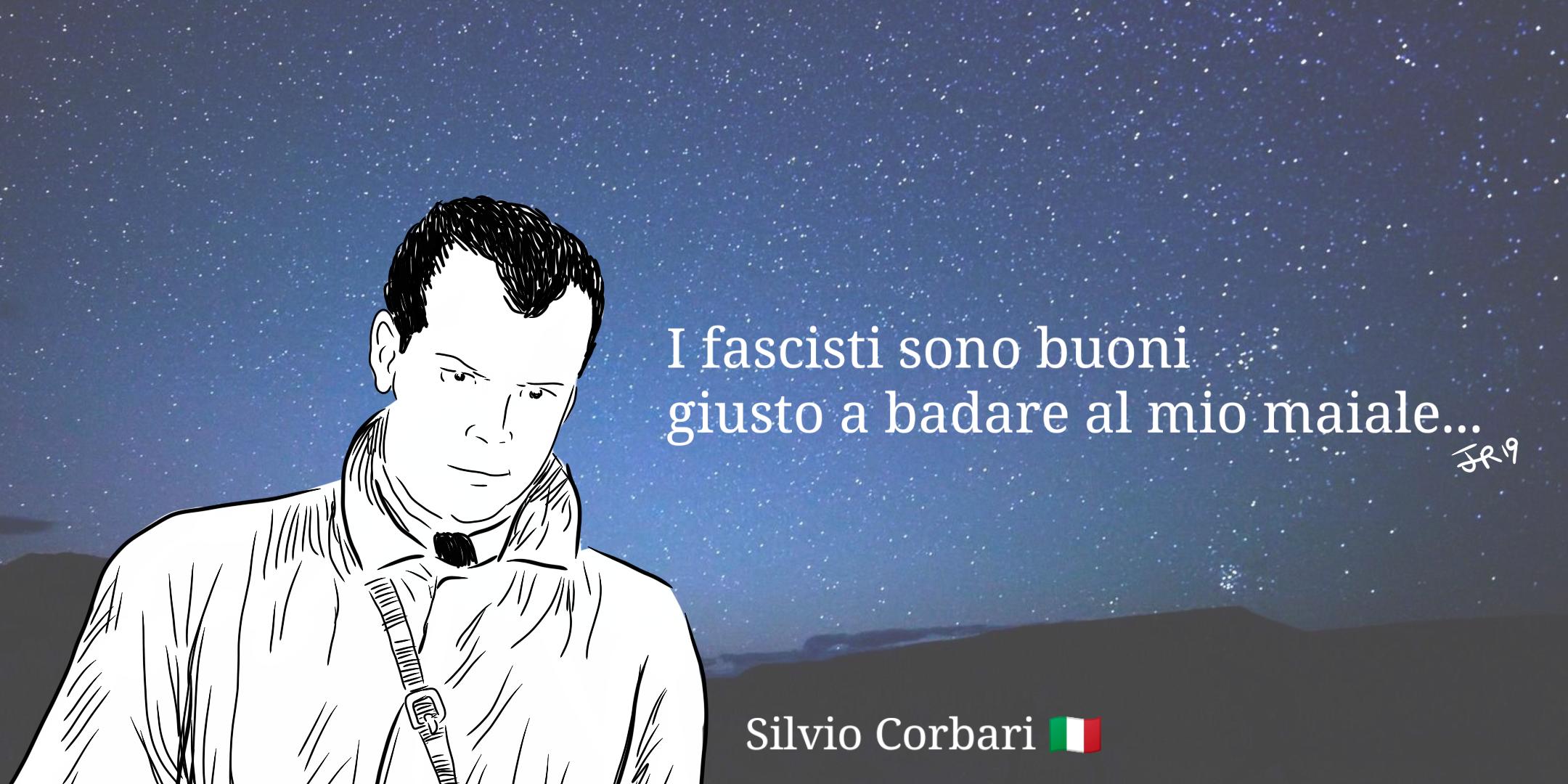 Silvio Corbari